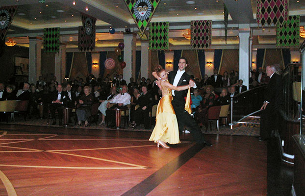 About Dancing For Dessert Studio Ballroom And Latin